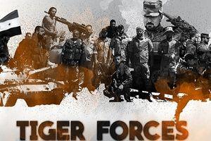 Phiến quân Thổ táo tợn đánh Tiger Force, hủy 2 trực thăng