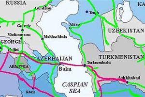 Thỏa thuận lịch sử, Nga hất cẳng Mỹ-NATO khỏi Caspian!