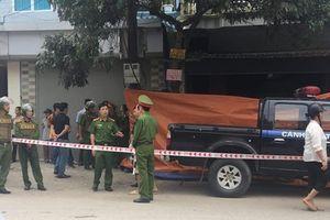 Điện Biên: Nổ súng kinh hoàng, 2 vợ chồng chết tại chỗ