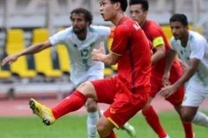 Vì sao Công Phượng được sút 2 quả 11m liên tiếp cho Olympic Việt Nam?
