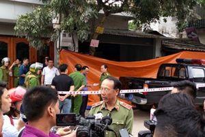 Khởi tố vụ án nổ súng 3 người chết ở Điện Biên