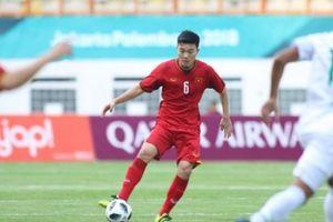 HLV Park Hang-seo tiết lộ 'sốc' về chấn thương của Xuân Trường