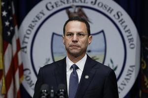 Mỹ: 301 linh mục tấn công tình dục hàng ngàn trẻ em