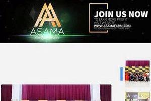 Soi 'hồ sơ' công ty tiền ảo nghi lừa đảo Asama Mining