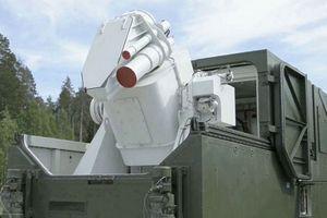 Siêu vũ khí laser của Nga khiến Mỹ 'đứng ngồi không yên'
