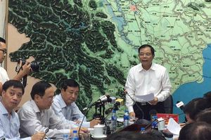 Bão số 4 dự báo mạnh cấp 8, đổ bộ từ Hải Phòng đến Nghệ An