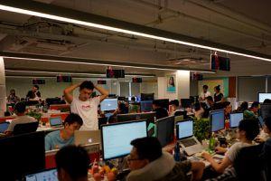 Giảm nhiệt đợt bùng nổ quỹ startup công nghệ Trung Quốc