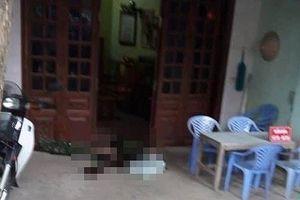 Nổ súng ở Điện Biên, ba người tử vong