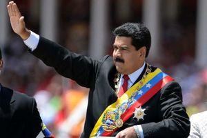 Venezuela bắt 2 quan chức quân đội nghi tham gia vụ ám sát Tổng thống