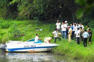 Phát hiện một người nước ngoài tử vong trên sông Hương