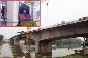 Yêu cầu có ý kiến báo cáo của Bắc Giang về các dự án 'lùm xùm'
