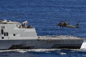 Chuyên gia Nga lý giải việc Mỹ tăng ngân sách quân sự