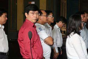 Hám lãi ngoài, một loạt sếp ngân hàng bị 'siêu lừa' Huyền Như đẩy vào tù