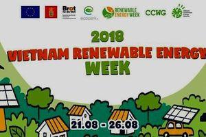 Mở đường cho năng lượng tái tạo tới từng gia đình Việt