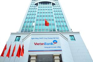 VietinBank được chỉ định phục vụ dự án 240 triệu USD vay vốn WB
