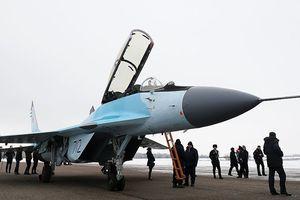 Loạt tiêm kích đa nhiệm MiG-35 sắp về tay không quân Nga