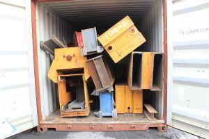 Thanh tra về bảo vệ môi trường trong nhập khẩu phế liệu