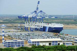 Mỹ cạnh tranh ảnh hưởng với Trung Quốc tại Sri Lanka