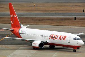 Sân bay Nội Bài: Máy bay lăn bánh mới phát hiện 'bỏ quên' hành khách