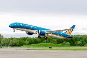 Vietnam Airlines đạt lợi nhuận hơn 1.900 tỷ đồng trong sáu tháng