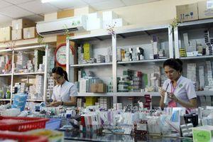 Bộ Y tế chỉ đạo 'siết' các thuốc phải kiểm soát đặc biệt