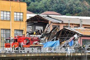 Thảm họa sập cầu tại Italy: Nhà thầu khẳng định tuân thủ quy tắc bảo trì