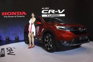 Không chỉ tại Việt Nam, Honda CR-V từng 'dính' lỗi gỉ sét ở nước ngoài
