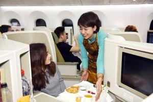 Vietnam Airlines công bố lãi 'khủng', vượt xa kỳ vọng