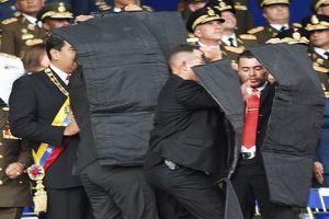 Venezuela: Tổng thống Maduro mời FBI điều tra vụ ám sát hụt ông?