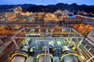 Masan mua lại 49% cổ phần công ty chế biến quặng vonfram mỏ Núi Pháo