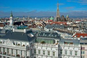 Melbourne mất danh hiệu thành phố đáng sống nhất vào Vienna