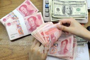 'Mặt trận' tiền tệ mới trong cuộc chiến thương mại Trung-Mỹ