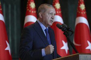 Thổ Nhĩ Kỳ đe dọa tẩy chay hàng hóa Mỹ