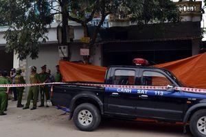 Nổ súng ở Điện Biên: Nạn nhân là giám đốc doanh nghiệp
