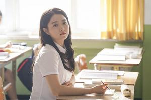 Park Bo Young trực tiếp 'thăm dò' phản ứng của khán giả về bộ phim cô diễn xuất