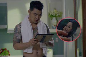 Ngắm nhìn hình ảnh Phạm Quỳnh Anh, phản ứng của Ưng Hoàng Phúc khiến khán giả bất ngờ