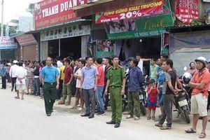 Khởi tố vụ án nổ súng giết 2 vợ chồng giám đốc doanh nghiệp ở Điện Biên