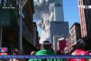 Gần 10.000 người Mỹ bị ung thư vì khủng bố 11/9