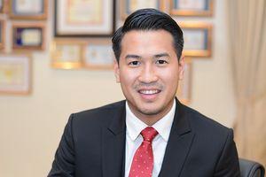 Phillip Nguyễn trở thành đại sứ Loreto Viet Nam, phát động chiến dịch gây quỹ 'Leaders For Change'