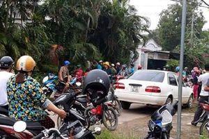 Đồng Nai: Phát hiện 3 người trong 1 gia đình chết ở phòng trọ