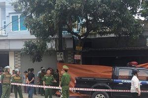 Xả súng kinh hoàng ở Điện Biên, 3 người tử vong