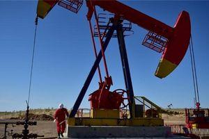Triển vọng u ám đè nặng lên giá dầu