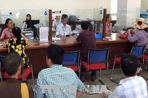 Thừa Thiên - Huế phát triển dịch vụ đô thị thông minh
