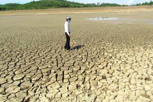 Nghiên cứu giải pháp khoa học ứng cứu nguồn nước ngầm bị xâm nhập mặn tại các tỉnh miền Trung