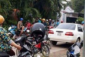 3 người bị chém chết trong phòng trọ tại Đồng Nai