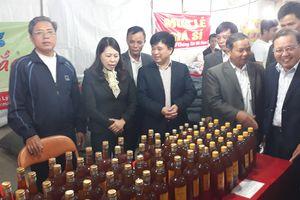 Hiệu quả từ phiên chợ hàng Việt trên địa bàn tỉnh Hà Nam
