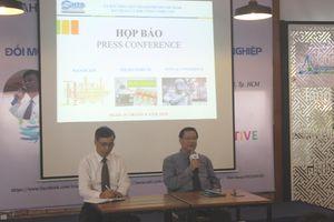 TP. Hồ Chí Minh: Sắp diễn ra 3 Hội nghị quốc tế về công nghệ cao