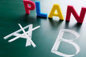 Làn sóng điều chỉnh kế hoạch của các ngân hàng đã khởi động?