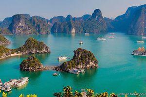 Việt Nam thuộc top những địa điểm mà bạn nên ghé thăm 1 lần trong đời