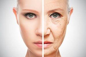 Ngay cả khi chưa thấy nếp nhăn, nếu gặp 8 dấu hiệu này thì chứng tỏ bạn đang bị già đi mất rồi